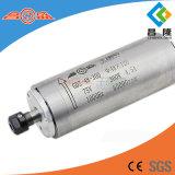 Шпиндель CNC водяного охлаждения диаметра 300W High Speed 48mm круглый