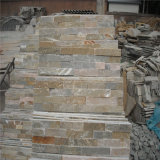 Rusty naturelles de l'ardoise Décoratif extérieur mur de pierre Culturel Stone