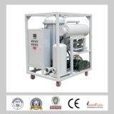 Máquina de la purificación de /Oil del purificador del aceite aislador del vacío Jy-20