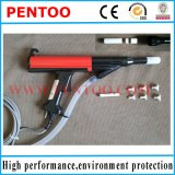 Пушка покрытия порошка P9s для профилей алюминия картины