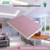 Cartón yeso del Fireshield de Jason para el edificio Material-15.0mm