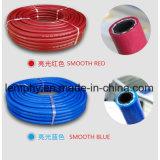 Renforcé en PVC souple Flexible à air souple avec raccords