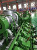 천연 가스 발전기 세트 500kw