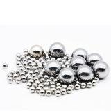 Чистота поверхности хромированный стальные шарики для продажи