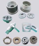 Metalurgia de Piezas de Metal Sinterizado