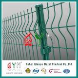 Дешевые сварной сетки ограждения/ провод ограждения от производителя Panrui