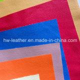 Vêtement de haute qualité cuir synthétique HW-318