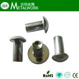 (반 빈) 알루미늄 Semi-Tubular Revit