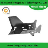 Peças de metal da chapa de aço de carbono do aço inoxidável de venda direta da fábrica