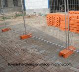 Fabrik leichter Temporay Zaun