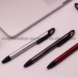 Nouvelle mode Custom Logo Metal Pen avec clip spécial pour la promotion (BP0610)