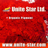 Organic pigment orange 34 (permanently orange Tr139) for Water base Inks