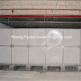 Los tanques de almacenaje del agua de SMC