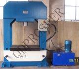 Presse hydraulique type T de type ouvert TUV (HP-50T HP-100T)