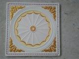 Grgは装飾の天井のタイルを補強した