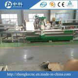 Mobilia che fa caricamento automatico e che scarica la tagliatrice di legno di CNC