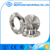 貿易保証316のステンレス鋼のフランジ