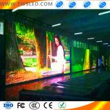 Écran de l'Afficheur LED P5, panneau-réclame de DEL