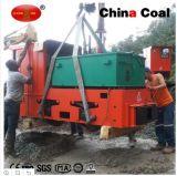 locomotora eléctrica con pilas antiexplosiva de la explotación minera de subterráneo 8ton