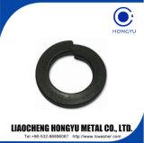 Rondelle à ressort en acier de la qualité DIN