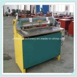 Fabricante de corte de borracha do competidor de China da máquina de estaca