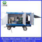 Hochdruckwasser-Reinigungsmittel-Werft-Reinigungshochdruckwasserstrahlreinigungsmittel