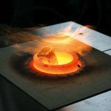 Wasserkühlung-Systems-industrielle Induktions-beweglicher Schmelzer-Ofen