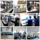 De professionele Plastic Fabrikant van de Kaart in China