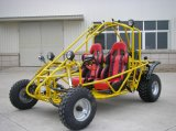 2 Sitze Shaft Drive Dune Buggy mit 250cc (KD 250GKA-2Z)