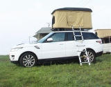 Fornecedor profissional sobre a barraca da parte superior do telhado do carro