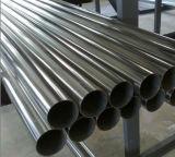 Tubulação soldada do aço inoxidável para a construção e a decoração