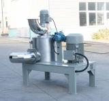 Reibende Fräsmaschine für Puder-Beschichtung