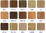 3mm 4mm Holz-Korn-Zusammensetzung-Panel