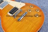 guitarra elétrica do estilo do Lp do Rosewood da garganta do corpo 1PCS (GLP-112)