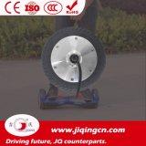 8 pulgadas 350W 36V 620 R bicicleta eléctrica del eje del motor Twist Car Brushless DC Motor