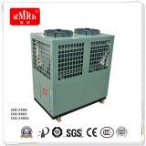La Chine a enregistré le fabricant de centraliser la pompe à chaleur