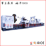 Torno horizontal del CNC de la alta calidad para trabajar a máquina del cilindro (CG61200)