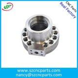 Soem-hohe Präzisions-Aluminium CNC maschinelle Bearbeitung/Maschinerie/maschinell bearbeitete Teile