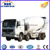 La Chine 2019 prix d'usine Hot Sale 8*4 camion mélangeur spécial du véhicule