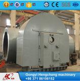 Equipamento Energy-Saving da estufa giratória para a venda quente