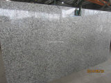 Plak van het Graniet van de Huid van de tijger de Witte voor Countertop