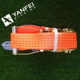 木の保護装置との5ton環境保護Trickline Slackline