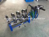 4つのリングの50-200mmのための手動バット融接機械