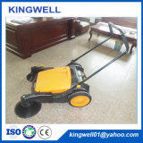 No Power Manual Walk Behind Sweeper para venda (KW-920S)