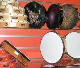 Shining tambourin (8-6A, B, C, D)