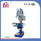 Máquina Drilling vertical da velocidade do eixo de Stepless para o metal (Z5050V)