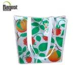 Taille normale RPET d'impression polychrome réutilisant le sac