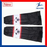 Healong 중국 제조자 운동복 기어 승화 일치 아이스 하키 양말