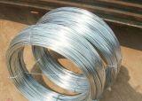 いろいろな種類の工場販売電流を通された鉄ワイヤー