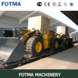 Zl50gn Zl Chine Wheel Loader avec Weichai Engine
